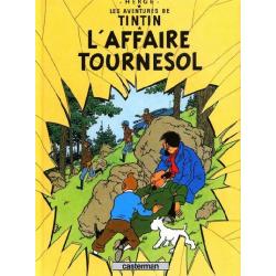 Tintin (Petit Format) - Tome 18 - L'affaire Tournesol