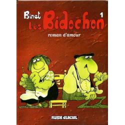 Bidochon (Les) - Tome 1 - Roman d'amour