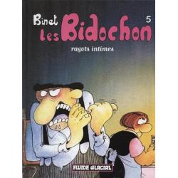 Bidochon (Les) - Tome 5 - Ragots intimes
