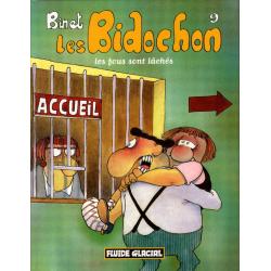 Bidochon (Les) - Tome 9 - Les fous sont lâchés
