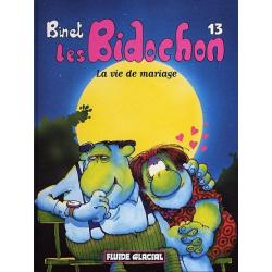 Bidochon (Les) - Tome 13 - La vie de mariage