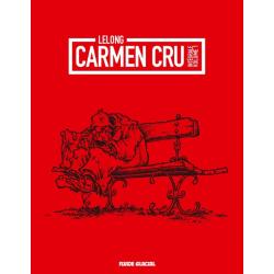 Carmen Cru - Intégrale volume 1