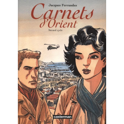 Carnets d'Orient - Second cycle