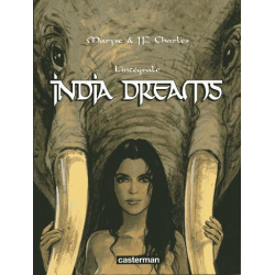 India dreams - L'intégrale
