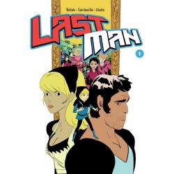 LastMan - Tome 1 - Tome 1