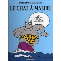 Chat (Le) - Tome 7 - Le Chat à Malibu