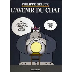 Chat (Le) - Tome 9 - L'Avenir du Chat