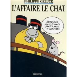 Chat (Le) - Tome 11 - L'affaire le Chat
