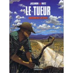 Tueur (Le) - Tome 9 - Concurrence déloyale