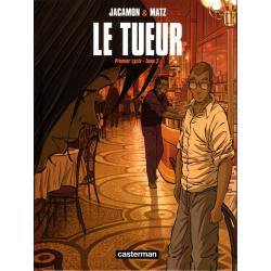 Tueur (Le) - Premier cycle - Tome 2