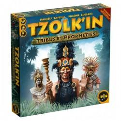 Tzolk'In : Tribus & Prophéties