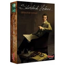 Sherlock Holmes DC : Meurtres de la Tamise et autres enquêtes