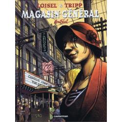 Magasin général - Tome 5 - Montréal