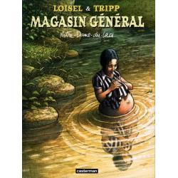 Magasin général - Tome 9 - Notre-Dame-des-Lacs