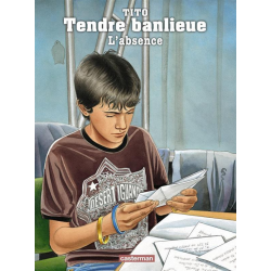 Tendre banlieue - Tome 19 - L'absence