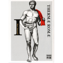 Thermae Romae - Tome 1 - Volume I