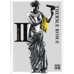 Thermae Romae - Tome 2 - Volume II