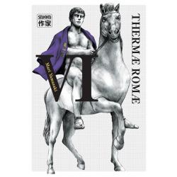 Thermae Romae - Tome 6 - Volume VI
