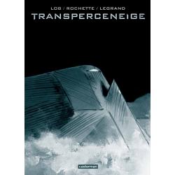 Transperceneige (Le) - Transperceneige