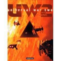 Universal War Two - Tome 1 - Le temps du désert