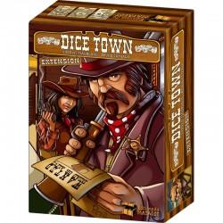 Dice Town : L'extension