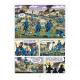 Tuniques Bleues (Les) - Tome 60 - Carte blanche pour un Bleu