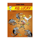 Kid Lucky - Tome 1 - Kid Lucky
