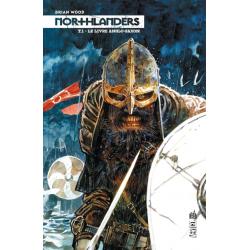 Northlanders (Urban comics) - Tome 1 - Le livre anglo-saxon