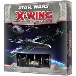 SW X-Wing : Jeu de base N°1