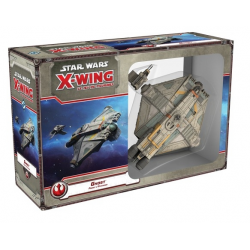 SW X-Wing : Ghost