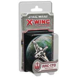 SW X-Wing : ARC-170