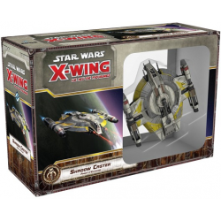 SW X-Wing : Shadow Caster