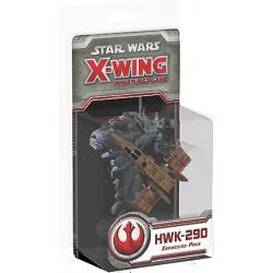 SW X-Wing : HWK-290