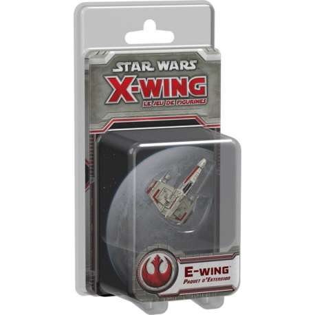 SW X-Wing : E Wing