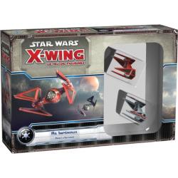 SW X-Wing : As Impériaux