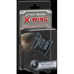 SW X-Wing : TIE Punisher