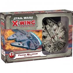 SW X-Wing : Faucon Millennium