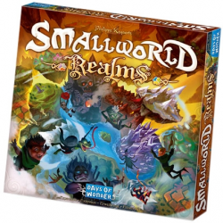 Smallworld : Realms