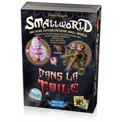Smallworld : Dans La Toile