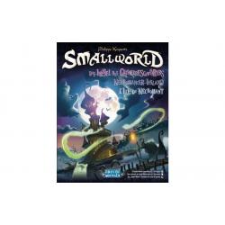 Smallworld : Necromancer Island