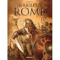 Aigles de Rome (Les) - Tome 4 - Livre IV