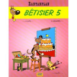 Rantanplan - Tome 14 - Bêtisier 5