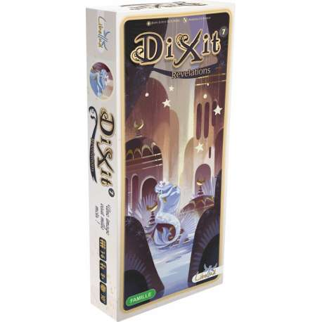 Dixit 7 - Revelation