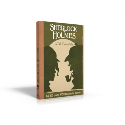 Sherlock Holmes et le défi d'Irène Adler