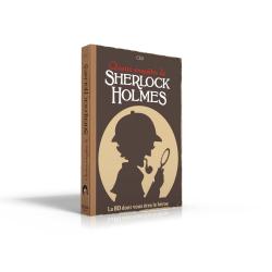 Quatre enquêtes de Sherlock Holmes