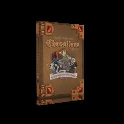 Chevaliers Livre 3 - la Cite Ensevelie
