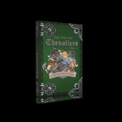 Chevaliers Livre 4 - Princesse Gargea