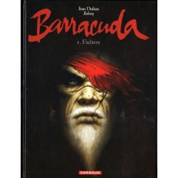 Barracuda (Jérémy) - Tome 1 - Esclaves