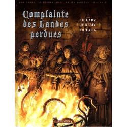 Complainte des Landes perdues - Les Chevaliers du Pardon