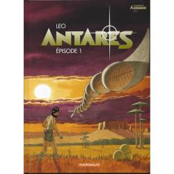 Antarès - Tome 1 - Épisode 1